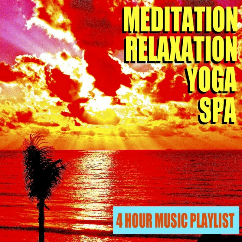 Listen Free to Blue Claw Fitness - Mind Body Soul (81 Bpm) [Yoga