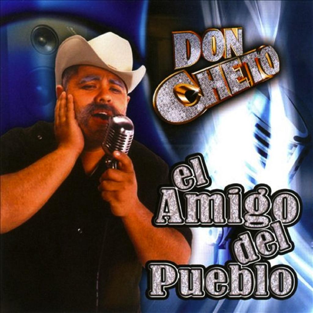 Don Cheto Radio Listen To Free Music Get The Latest Info