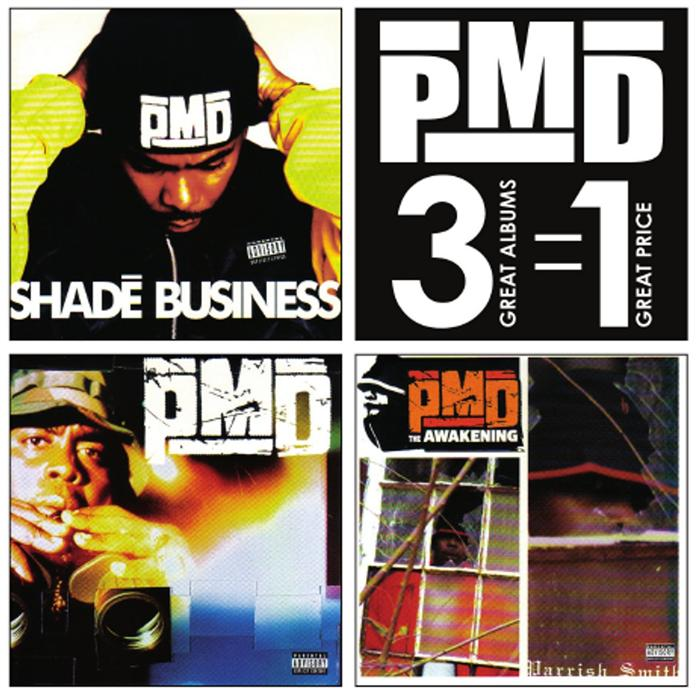 Listen Free To Epmd Presents Parish Pmd Smith Rugged N Raw