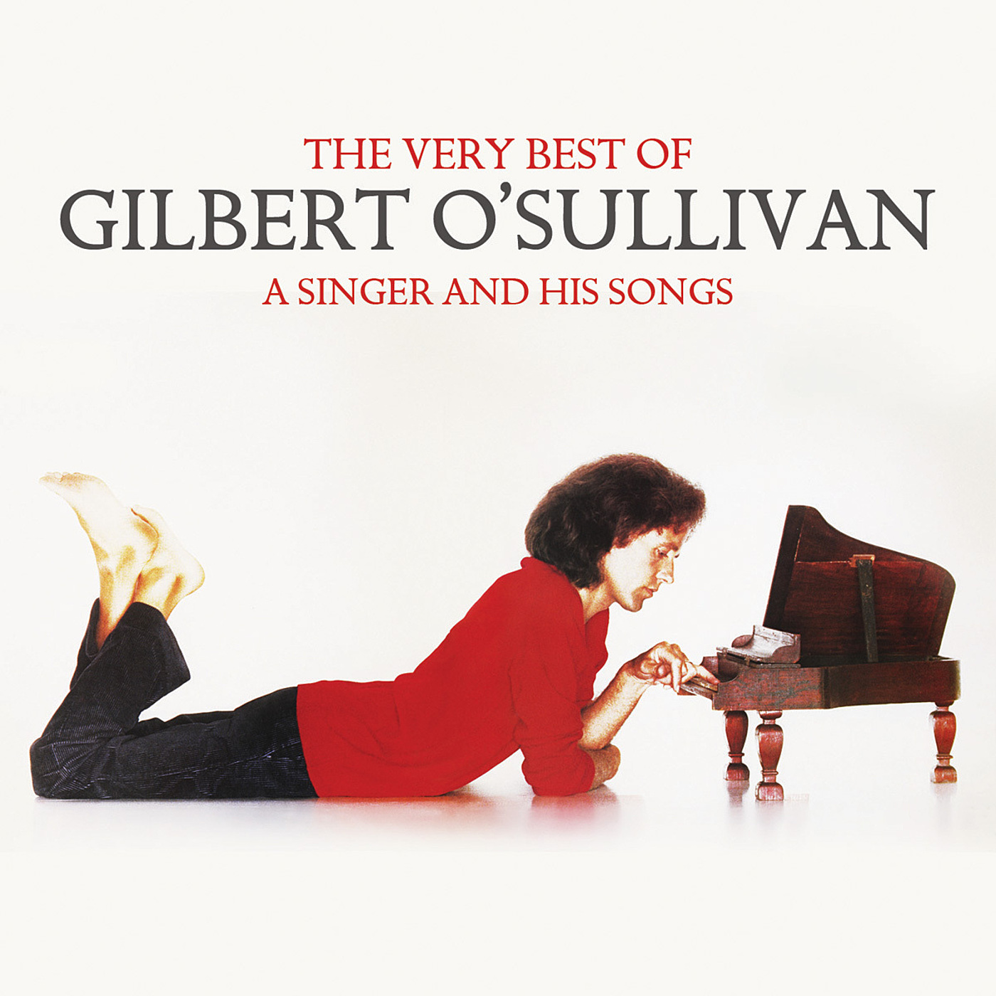 Listen Free To Gilbert O'Sullivan - Clair Radio