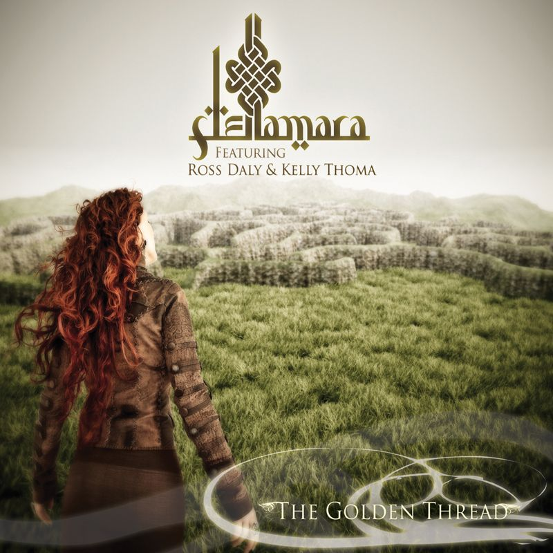 Stellamara - The Golden Thread | iHeartRadio
