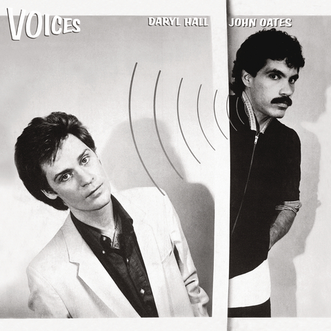 Listen Free to Daryl Hall & John Oates - Kiss on My List Radio
