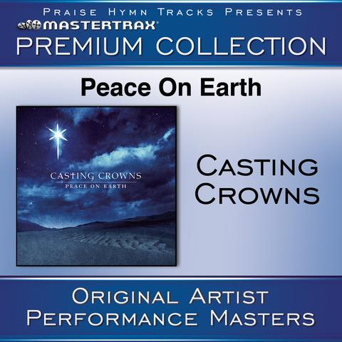 i heard the bells on christmas day with background vocals - Casting Crowns Christmas Songs
