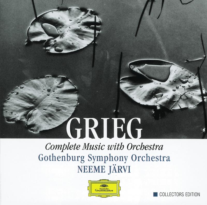 Listen Free to Göteborgs Symfoniker - Funeral March for