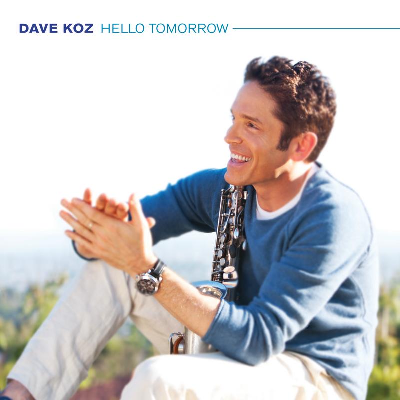 Dave Koz-Saxophonic full album zip 13