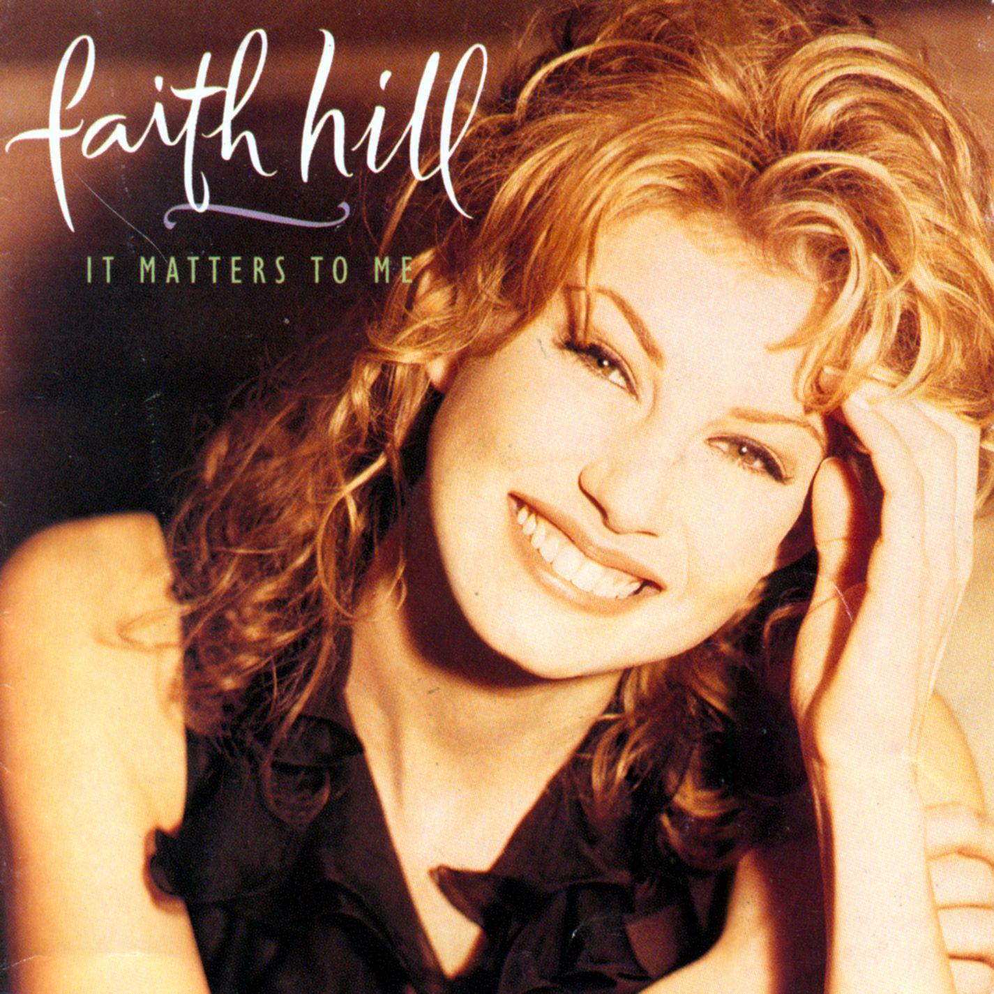 Listen Free To Faith Hill