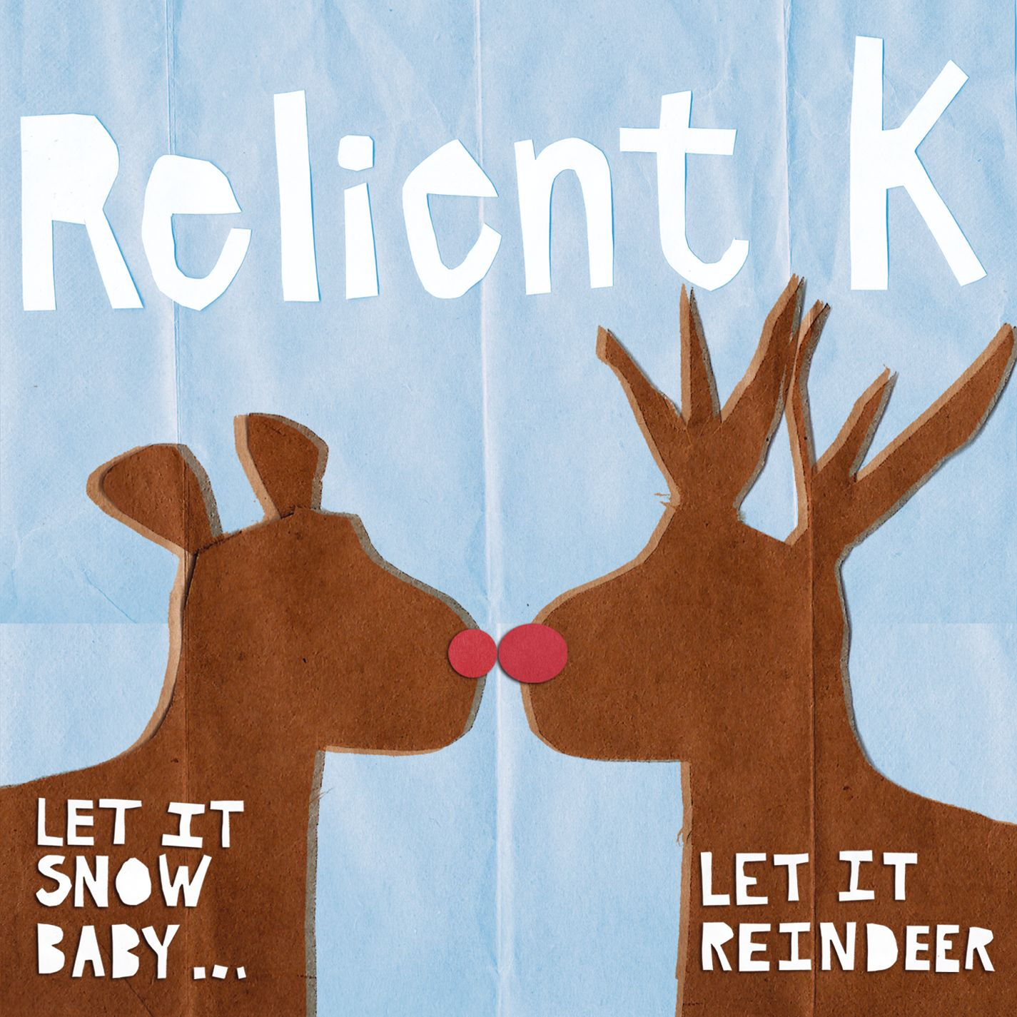 Listen Free to Relient K - I\'m Getting Nuttin\' For Christmas Radio ...
