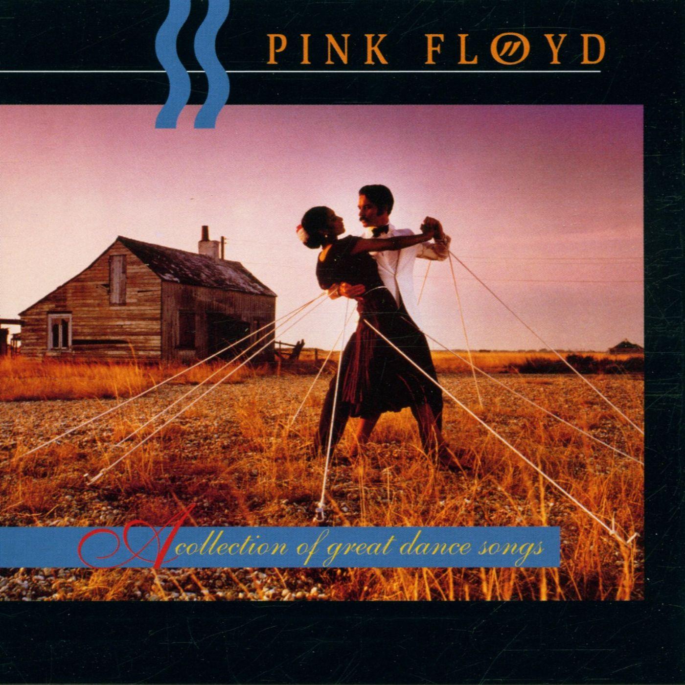 Pink Floyd Suomessa