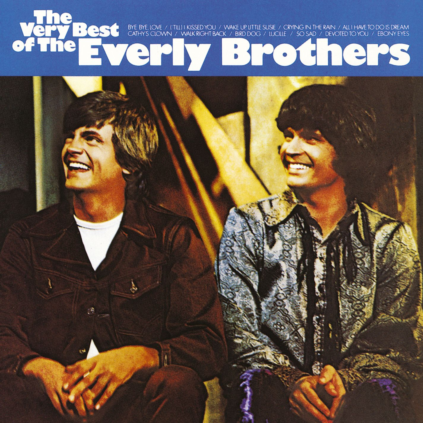 Listen Free To The Everly Brothers