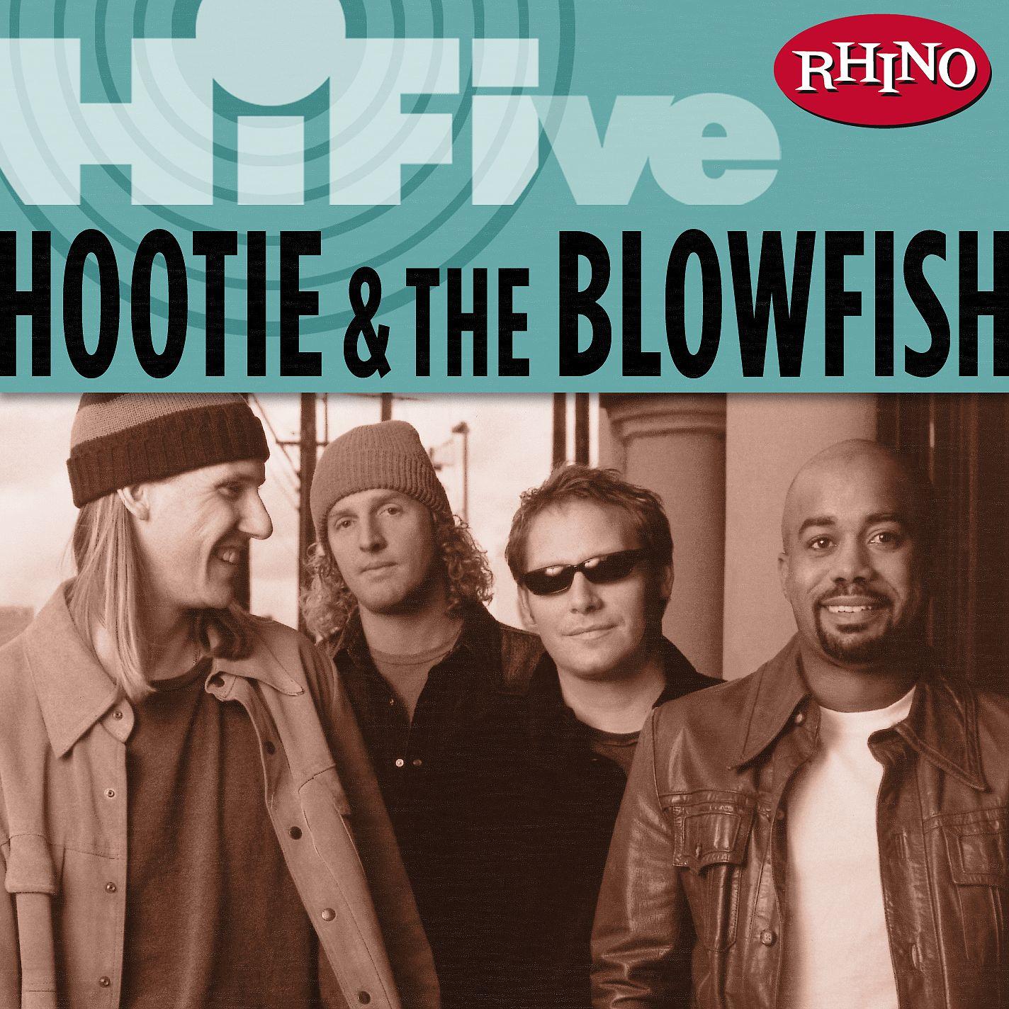 Listen Free To Hootie The Blowfish I Go Blind Radio