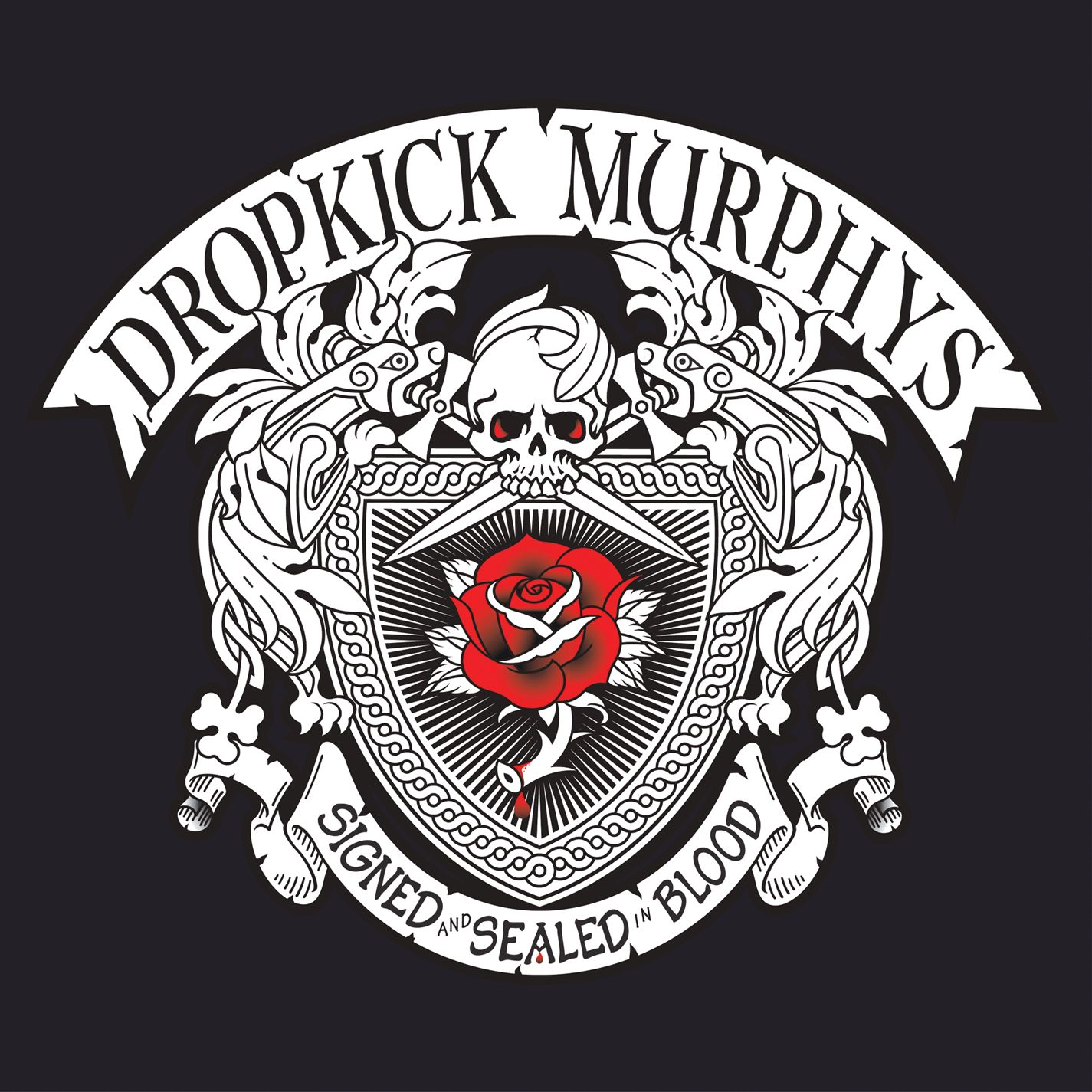 Listen Free to Dropkick Murphys - The Season's Upon Us Radio