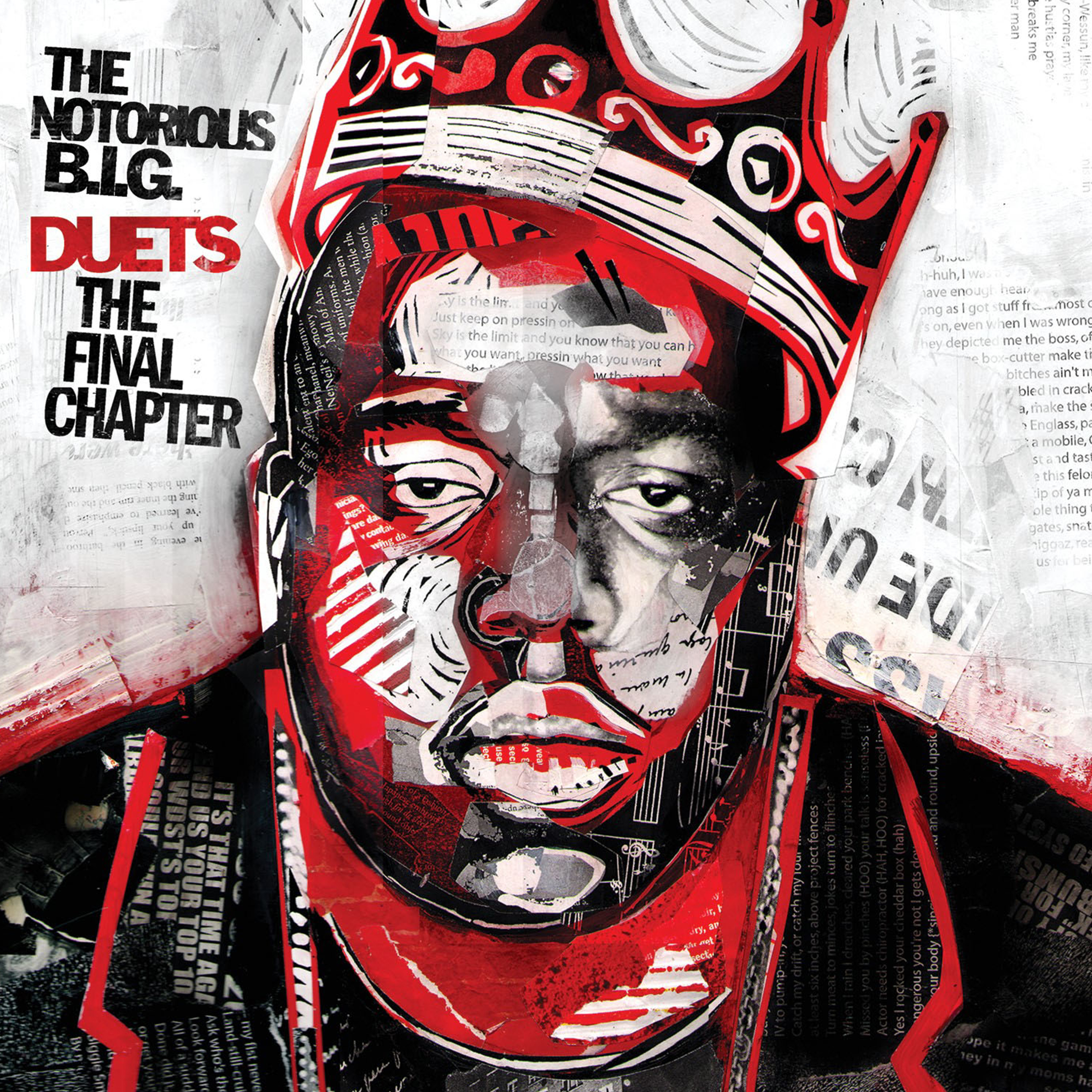 Listen Free to The Notorious B I G  - Whatchu Want (The