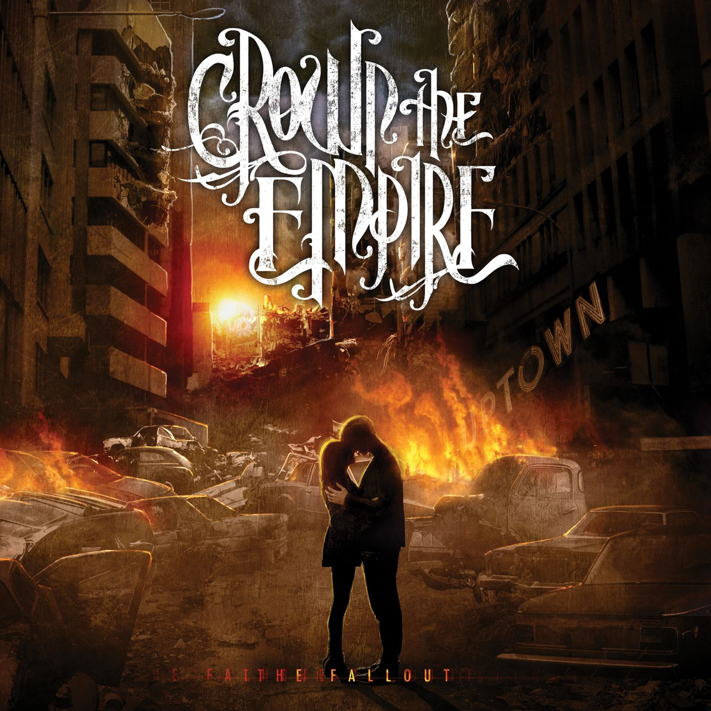 Crown the Empire Radio: Listen to Free Music & Get The