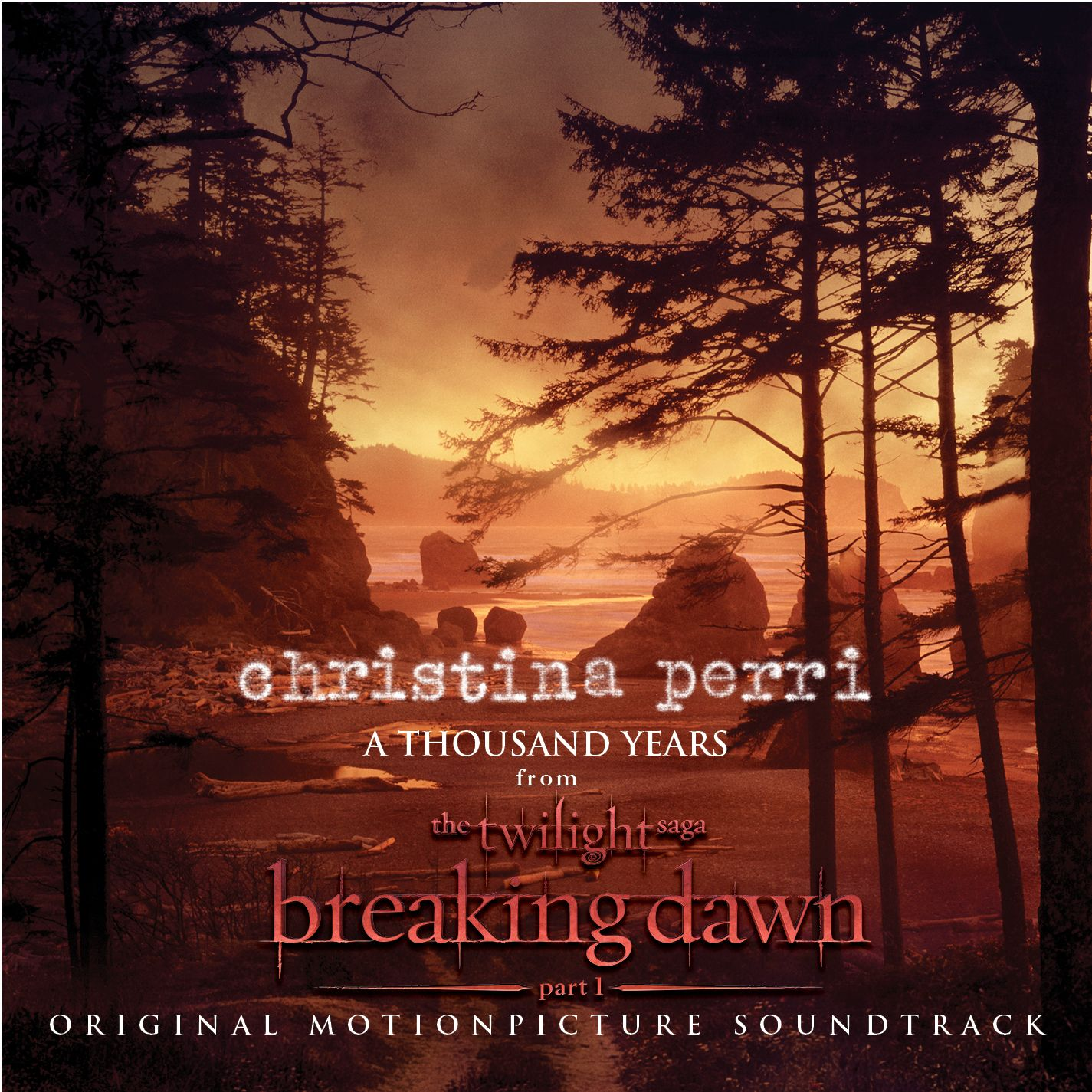 a thousand years music download free