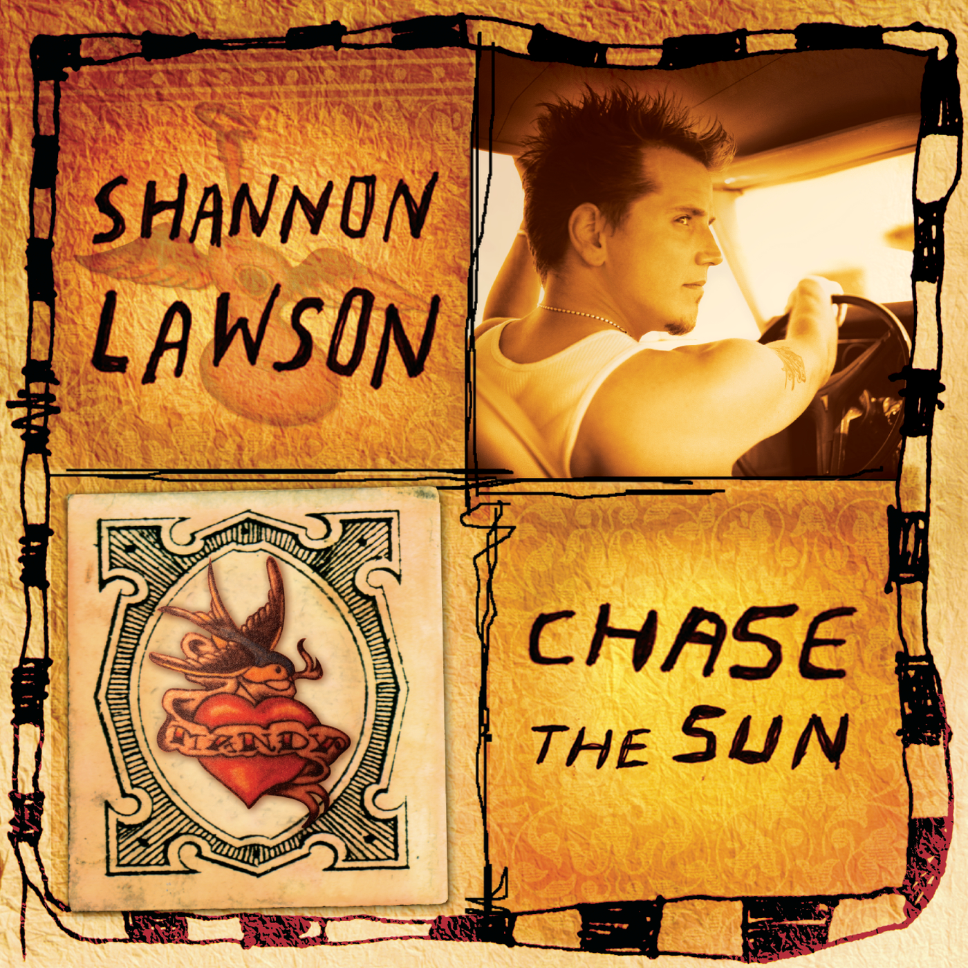 Shannon Lawson Radio: Listen to Free Music & Get The