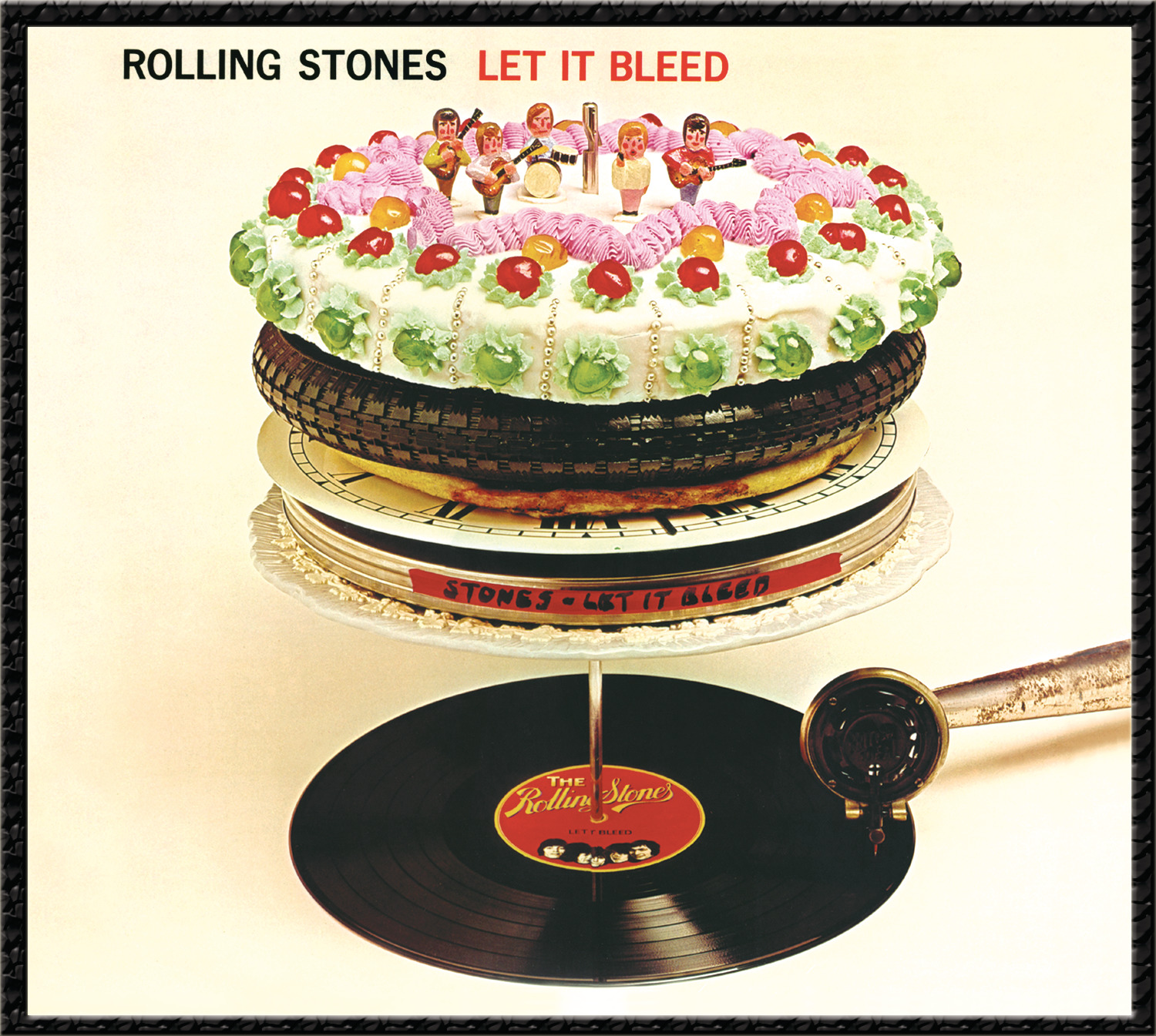 Listen Free to The Rolling Stones - You Can't Always Get What You Want Radio | iHeartRadio