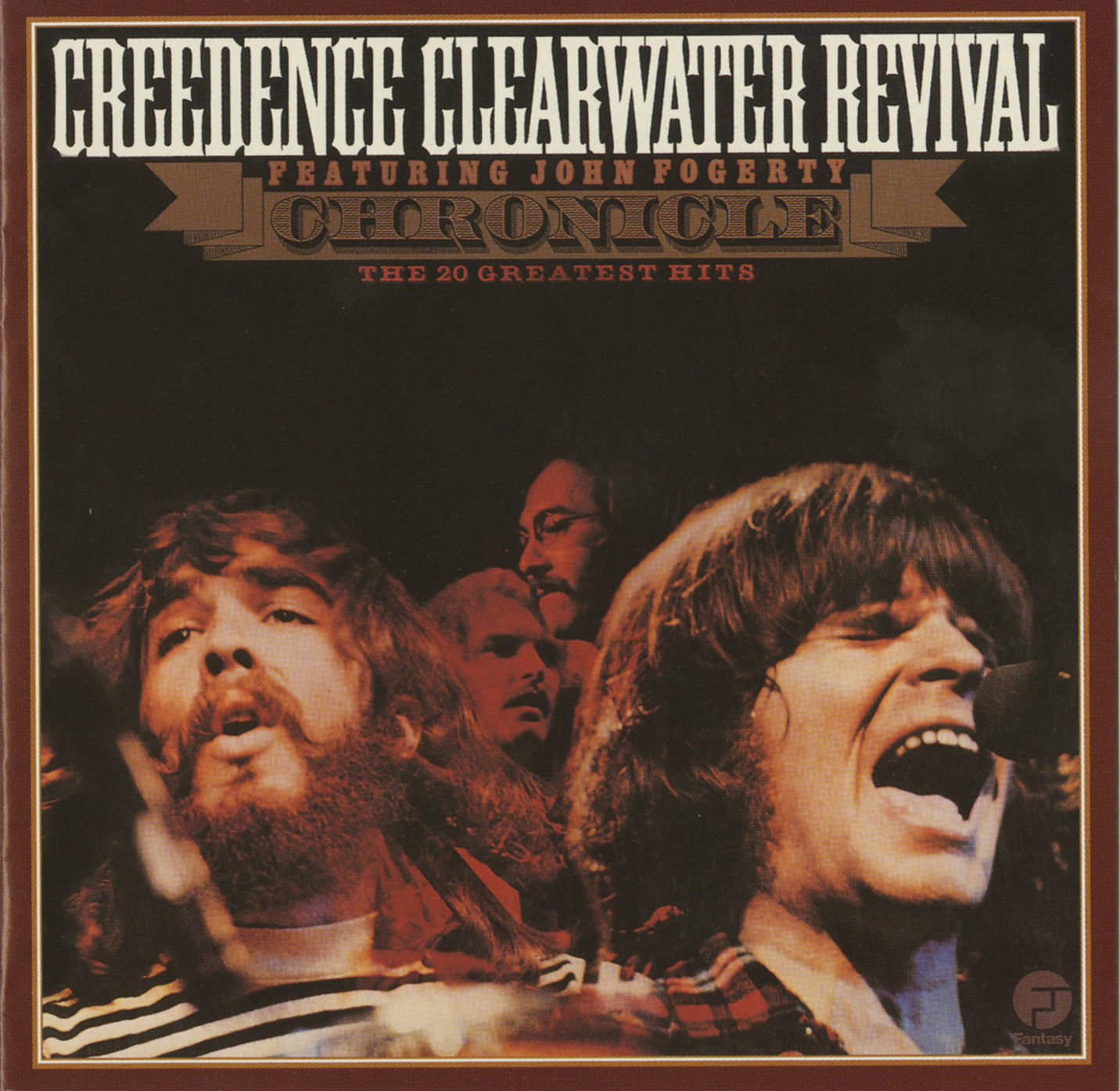 Listen Free to Creedence Clearwater Revival - Bad Moon Rising Radio | iHeartRadio
