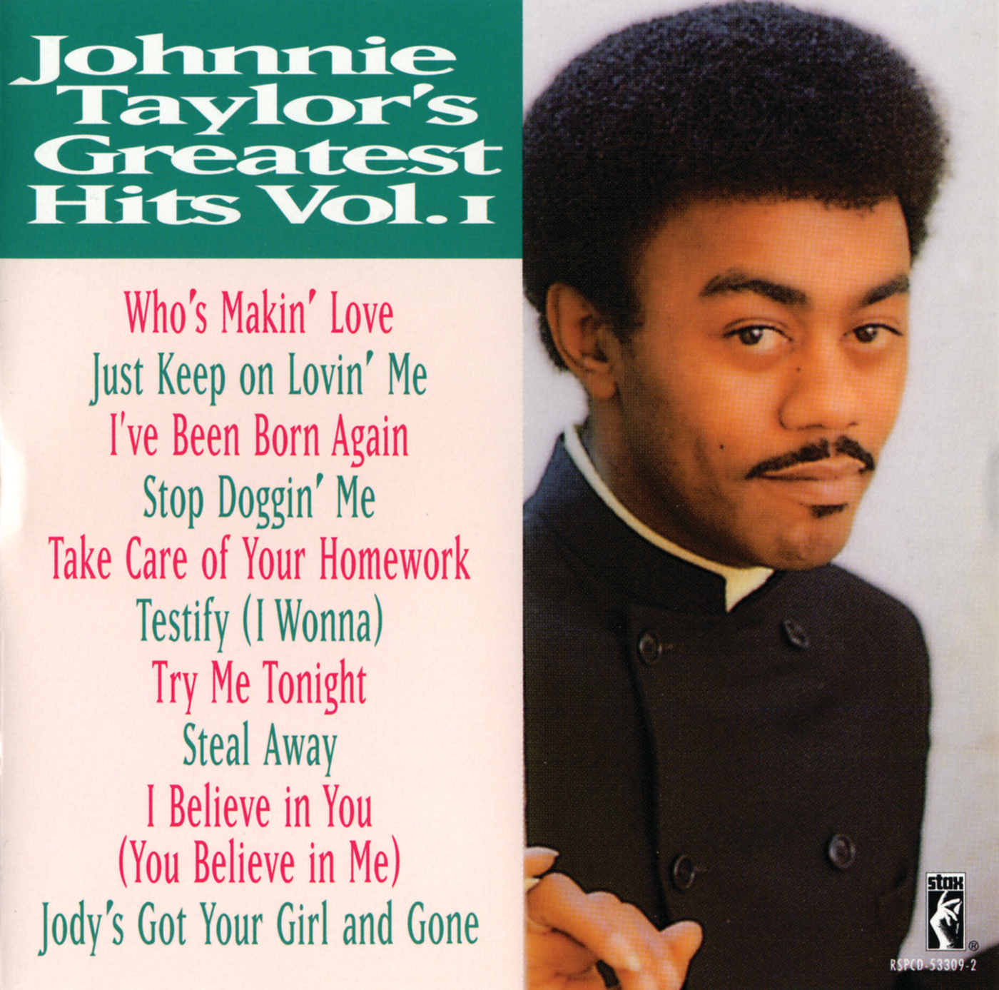 Listen Free to Johnnie Taylor - Try Me Tonight Radio