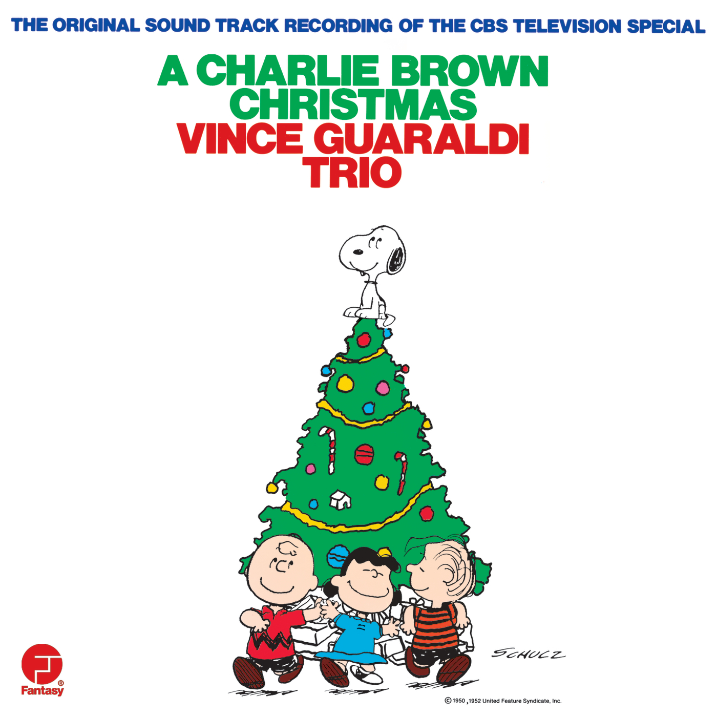 Listen Free to Vince Guaraldi Trio - Christmas Time Is Here Radio ...