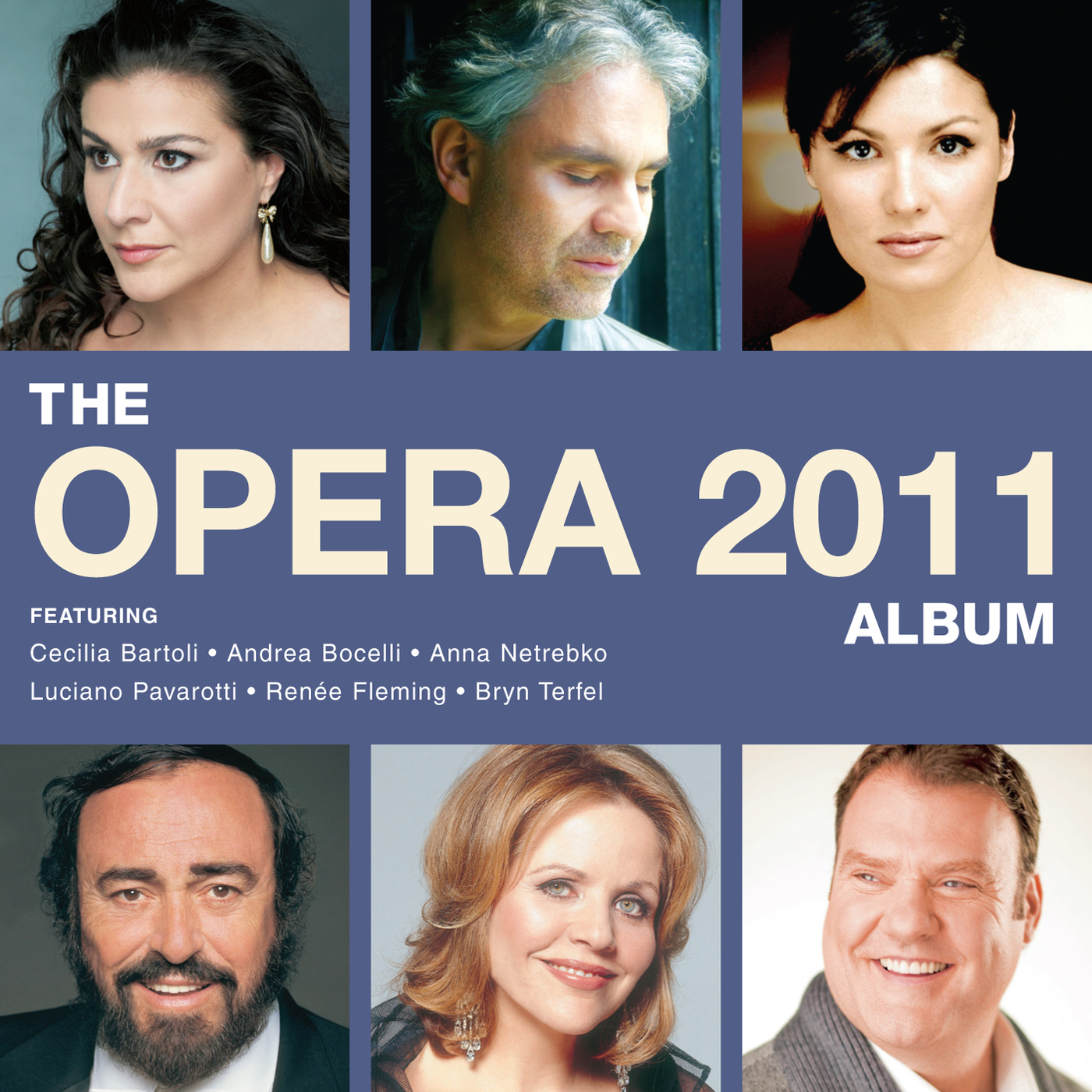 Anna Netrebko Radio: Listen to Free Music & Get The Latest