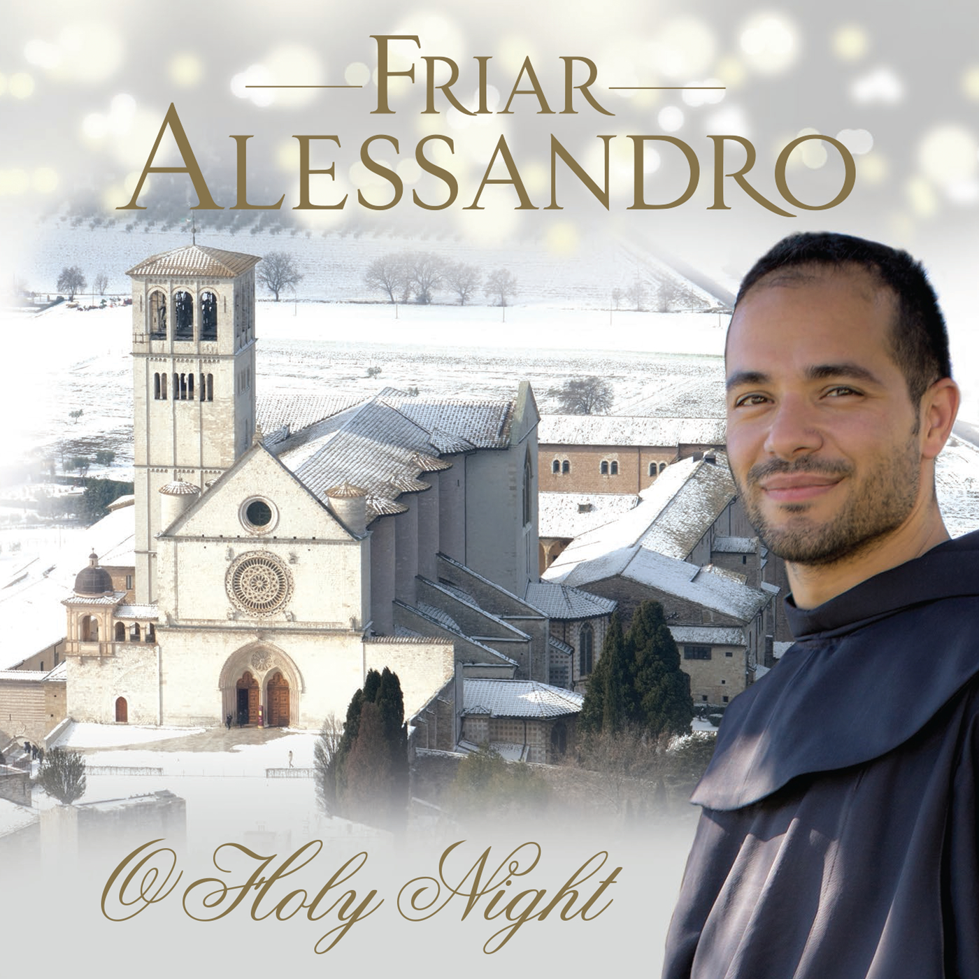 Listen Free to Friar Alessandro - Here I am, Lord Radio