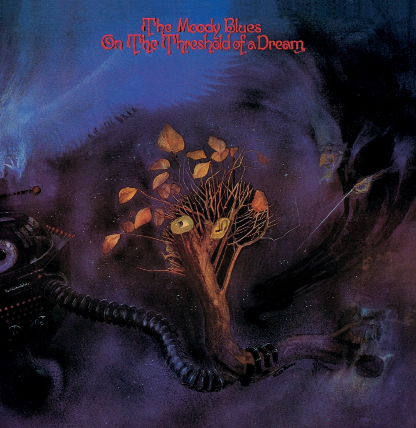 Listen Free to The Moody Blues - In The Beginning Radio | iHeartRadio