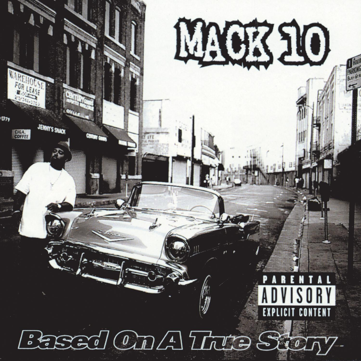 Listen Free to Mack 10 - Backyard Boogie Radio | iHeartRadio