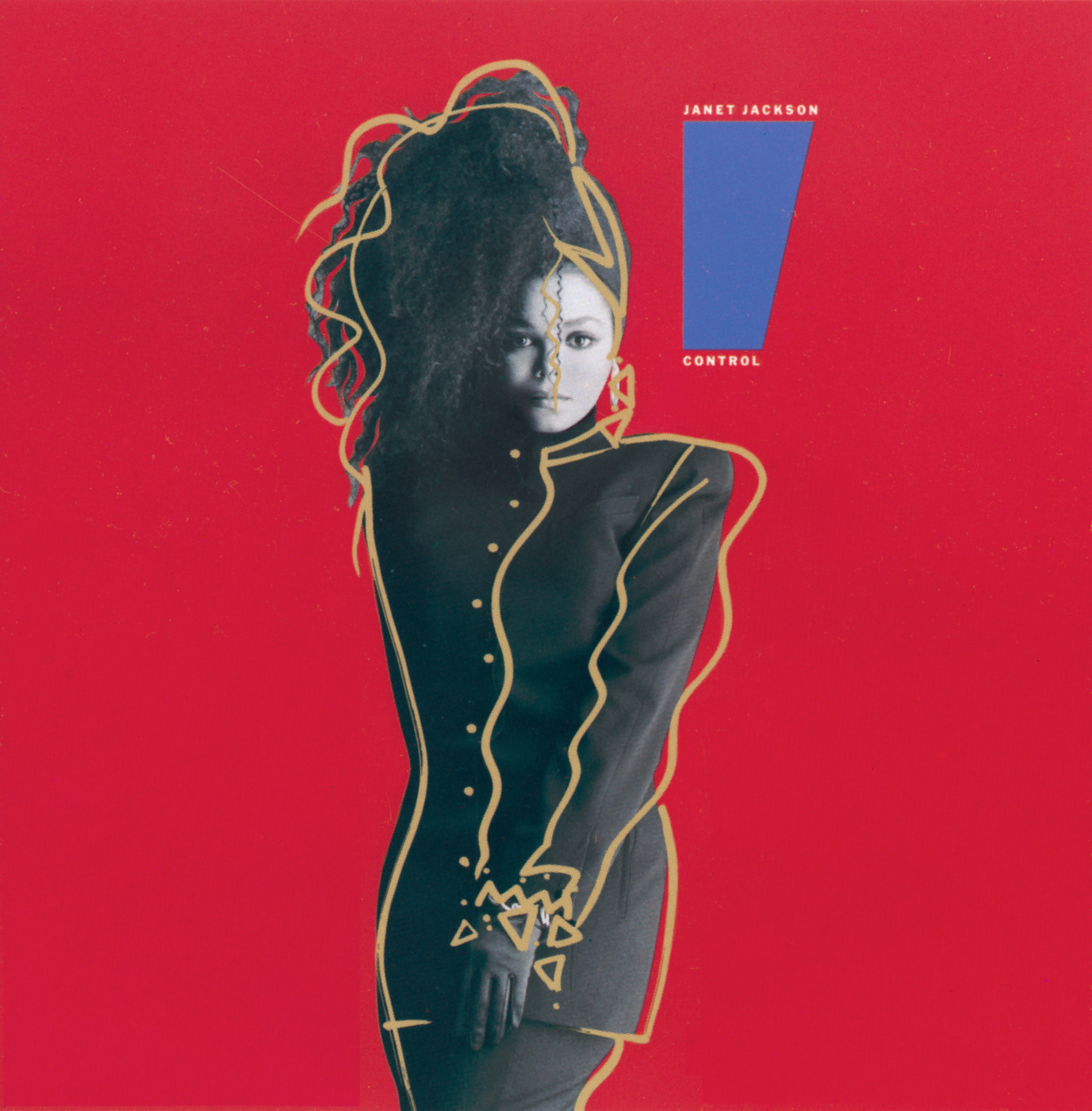 Listen Free to Janet Jackson - Control Radio | iHeartRadio