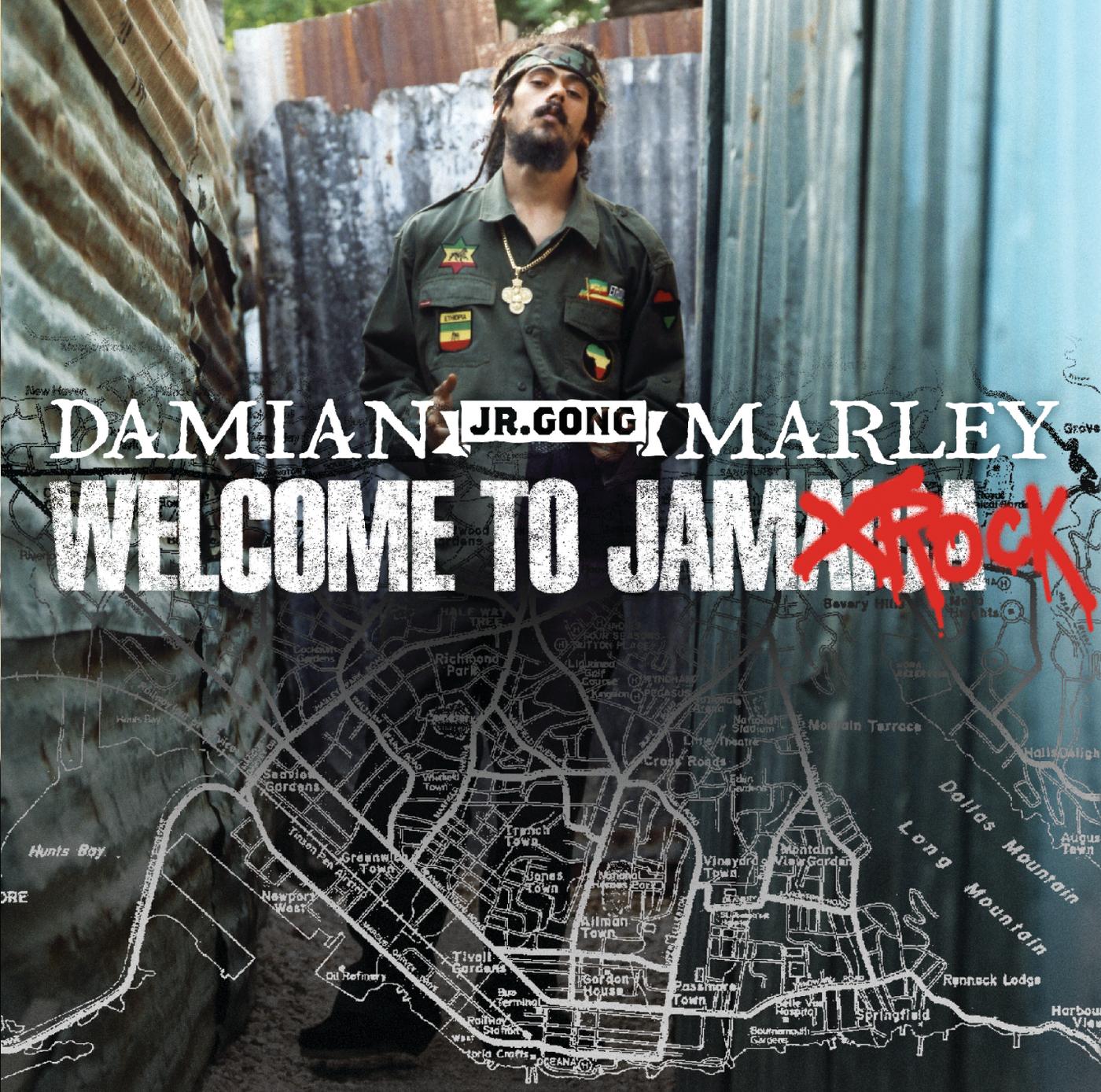 Listen Free to Damian Marley - Welcome To Jamrock Radio | iHeartRadio
