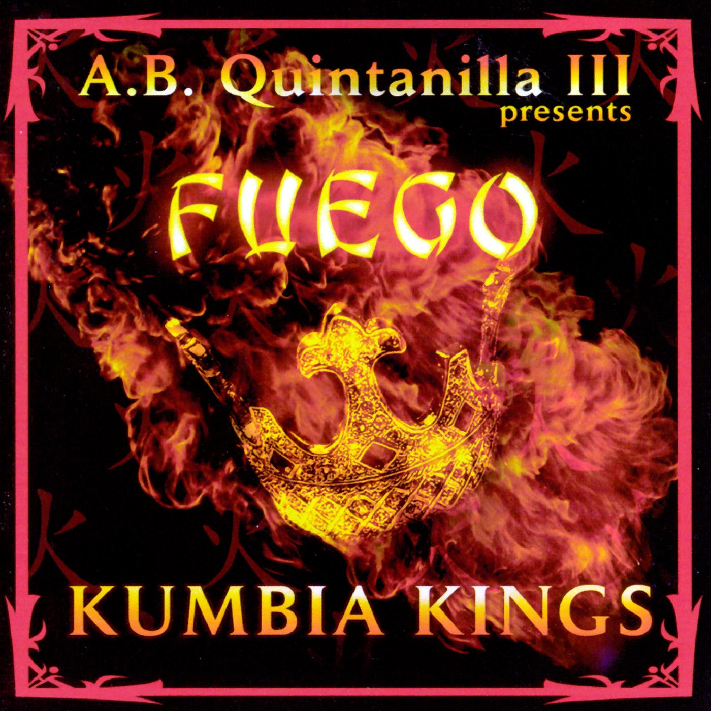 Listen Free To A B Quintanilla Iii Y Los Kumbia All Starz