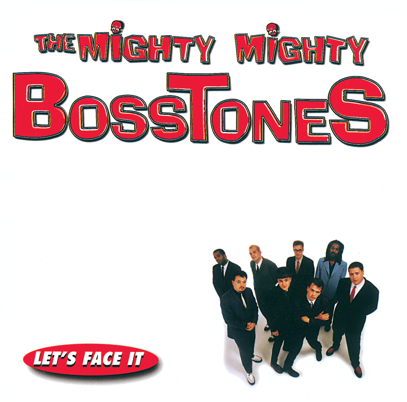 Listen Free to The Mighty Mighty Bosstones - The Impression That I Get Radio | iHeartRadio