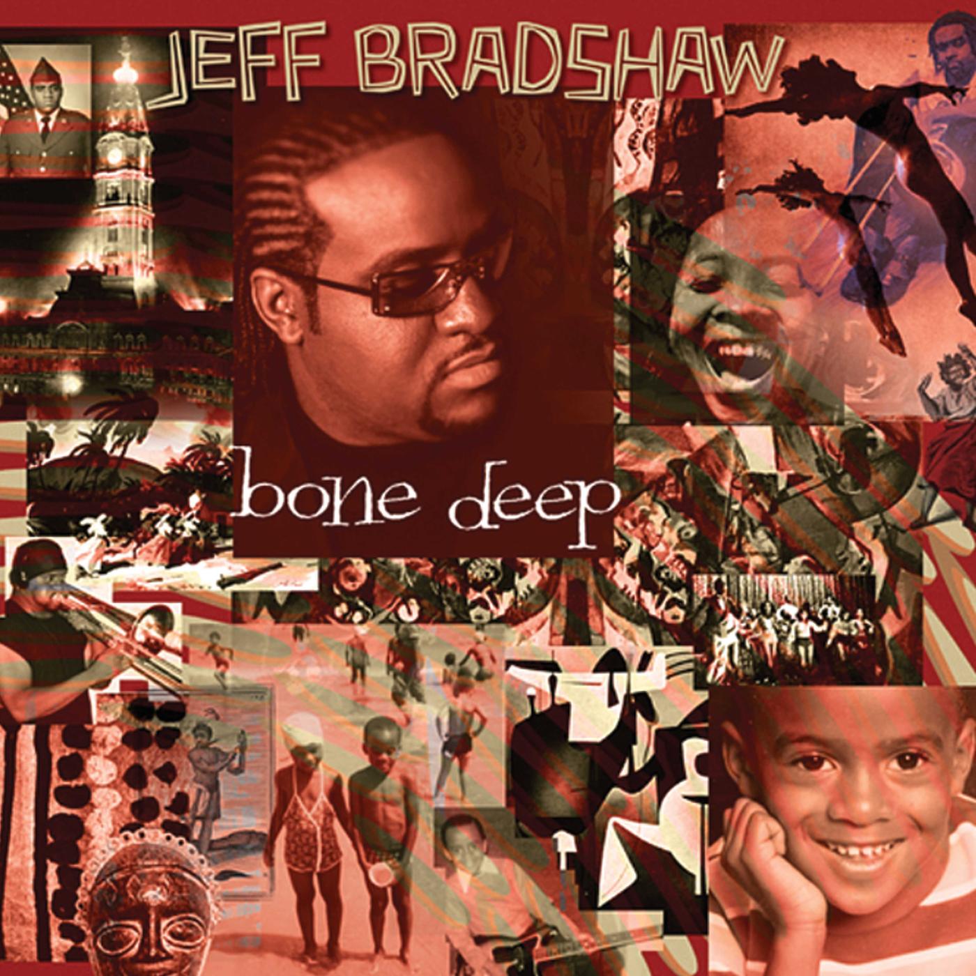 Listen Free to Jeff Bradshaw - Smooth Soul Radio | iHeartRadio