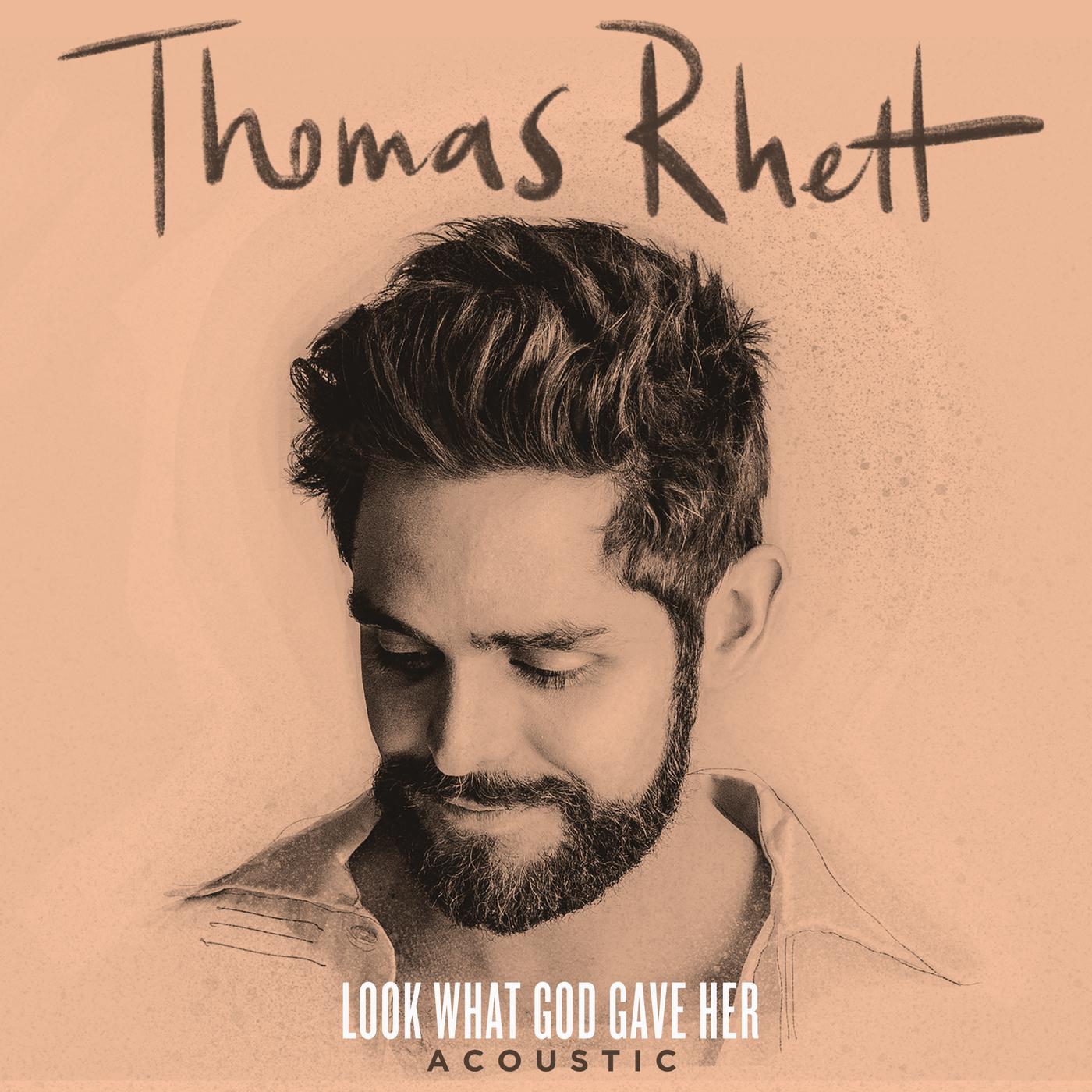 Thomas Rhett Radio: Listen to Free Music & Get The Latest