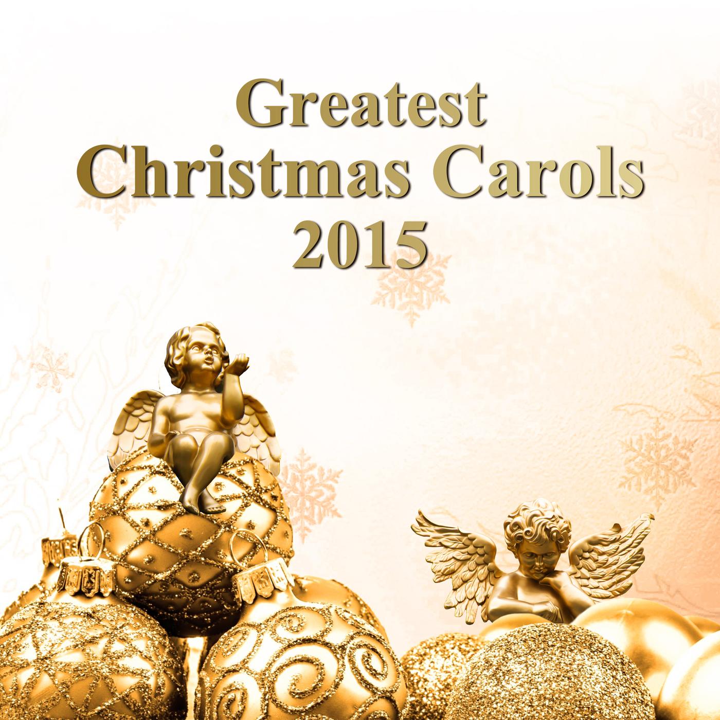 Listen Free to Traditional Christmas Carols Ensemble - Carol of the Bell (Instrumental Music ...