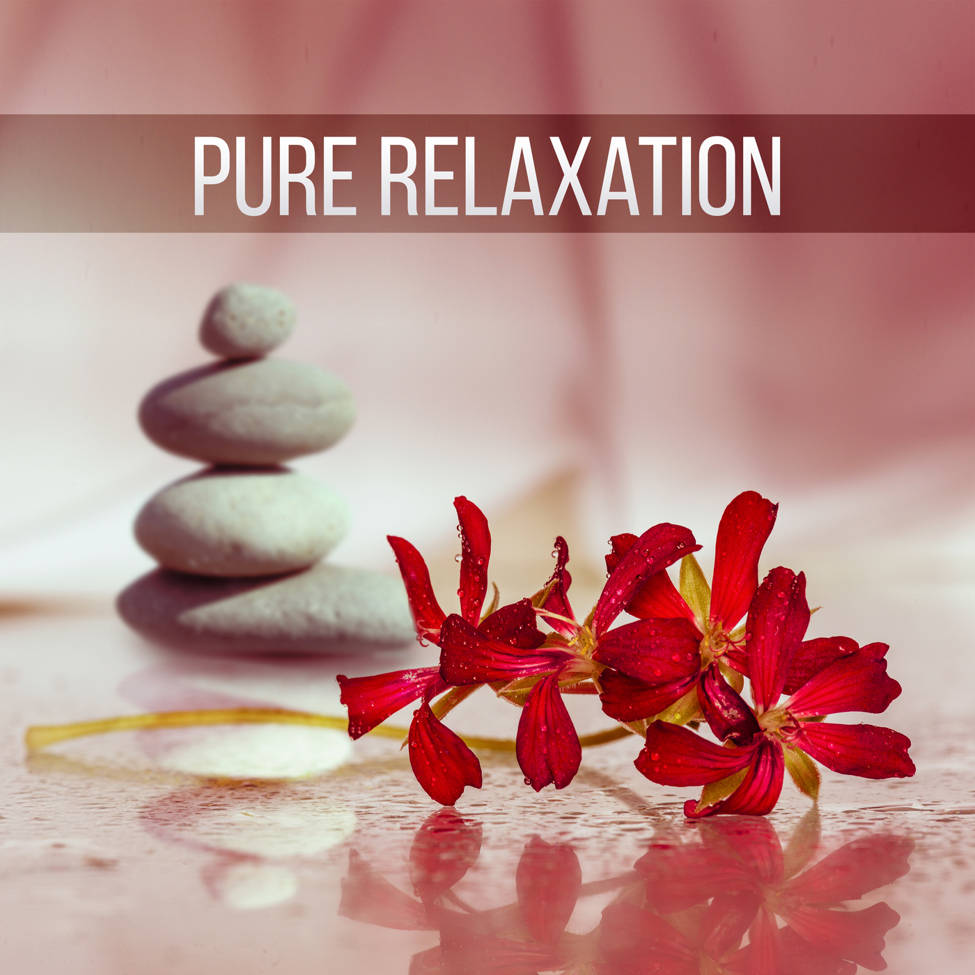 Listen Free To Wellness Center Music Collection Lotus Flower Spa