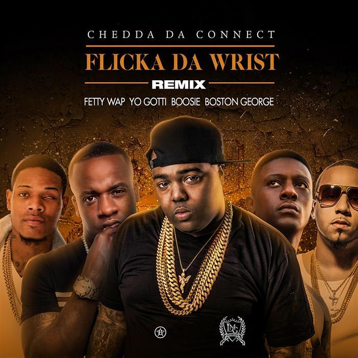listen free to chedda da connect