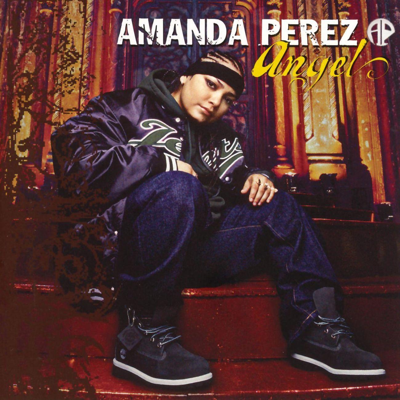 Amanda Perez - God Send Me An Angel Lyrics   MetroLyrics