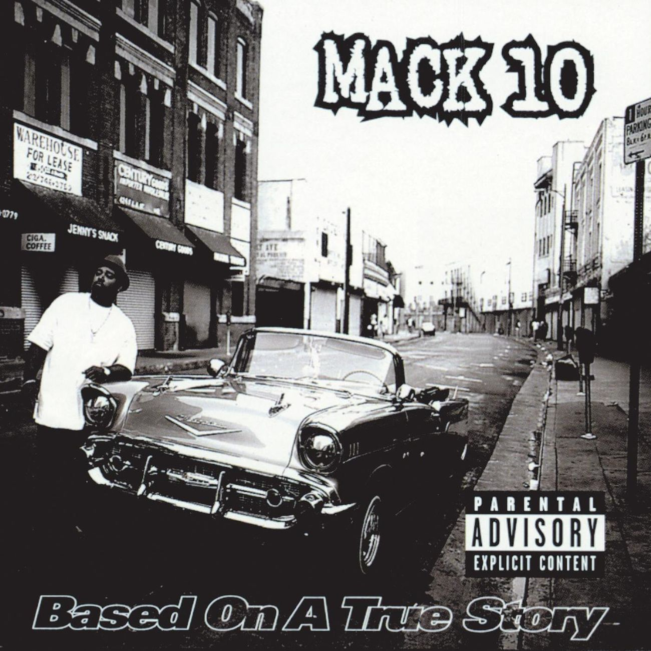 MACK 10 - BACKYARD BOOGIE - YouTube