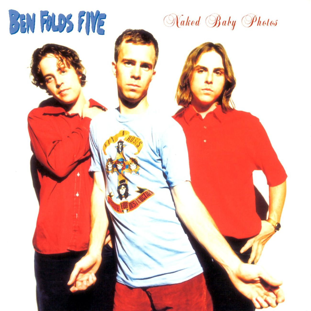 Black t shirt ben folds - Listen Free To Ben Folds Five Song For The Dumped Live Radio Iheartradio