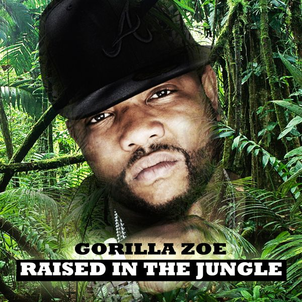 Gorilla Zoe Radio: Listen to Free Music & Get The Latest Info