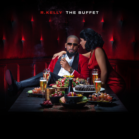 R  Kelly Radio: Listen to Free Music & Get The Latest Info | iHeartRadio