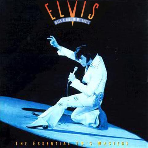 Listen Free to Elvis Presley - Burning Love Radio | iHeartRadio