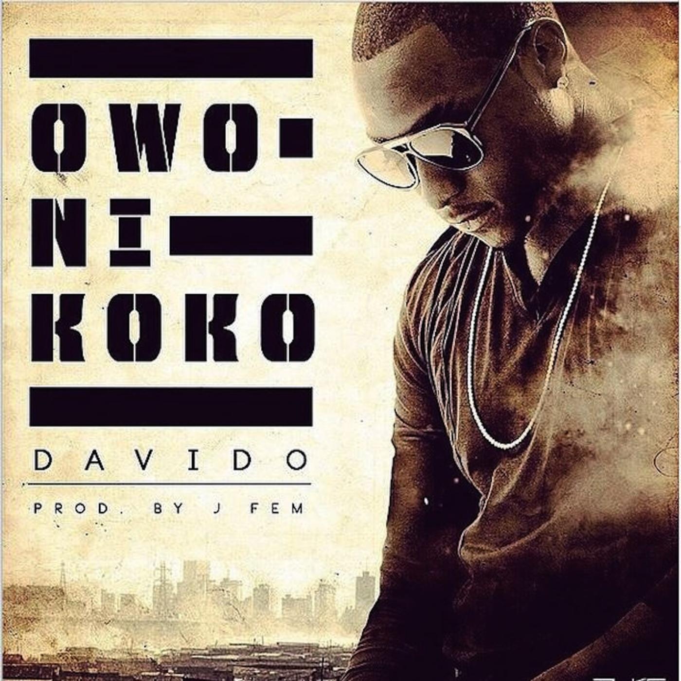 Listen Free to DaVido - Owo Ni Koko Radio | iHeartRadio