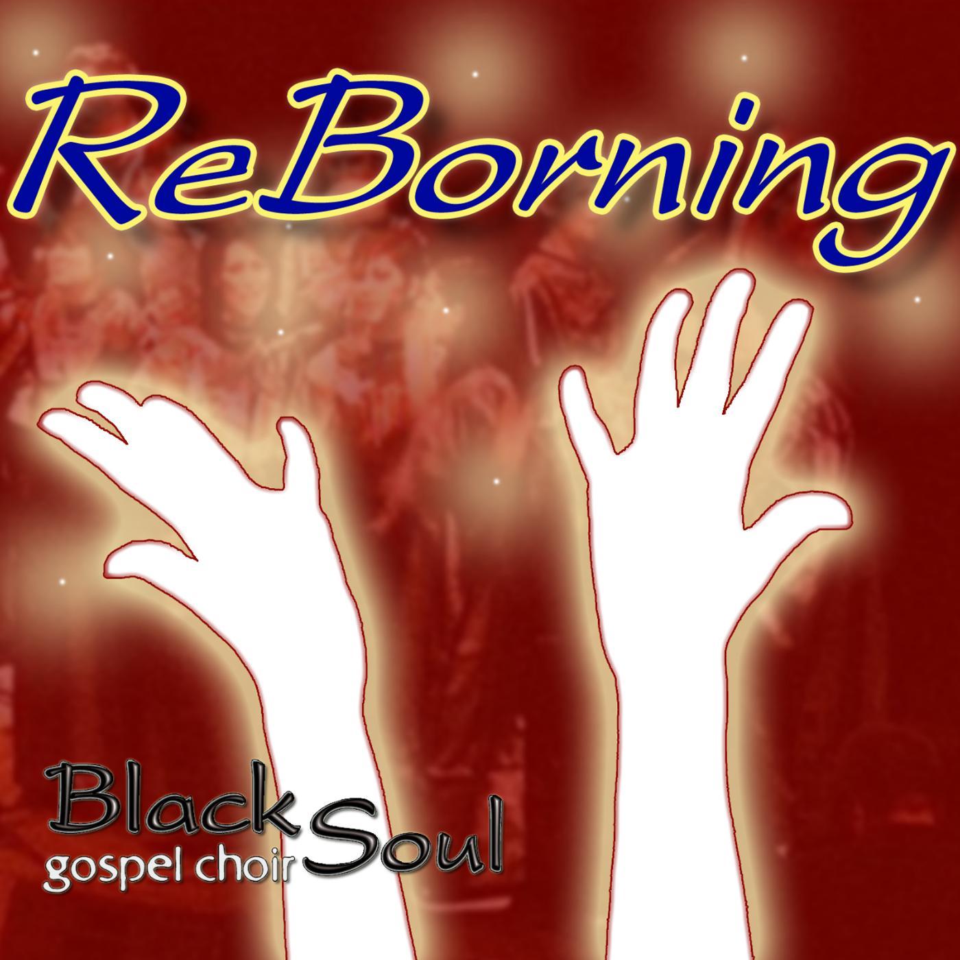 Black Soul Gospel Choir Radio: Listen to Free Music & Get