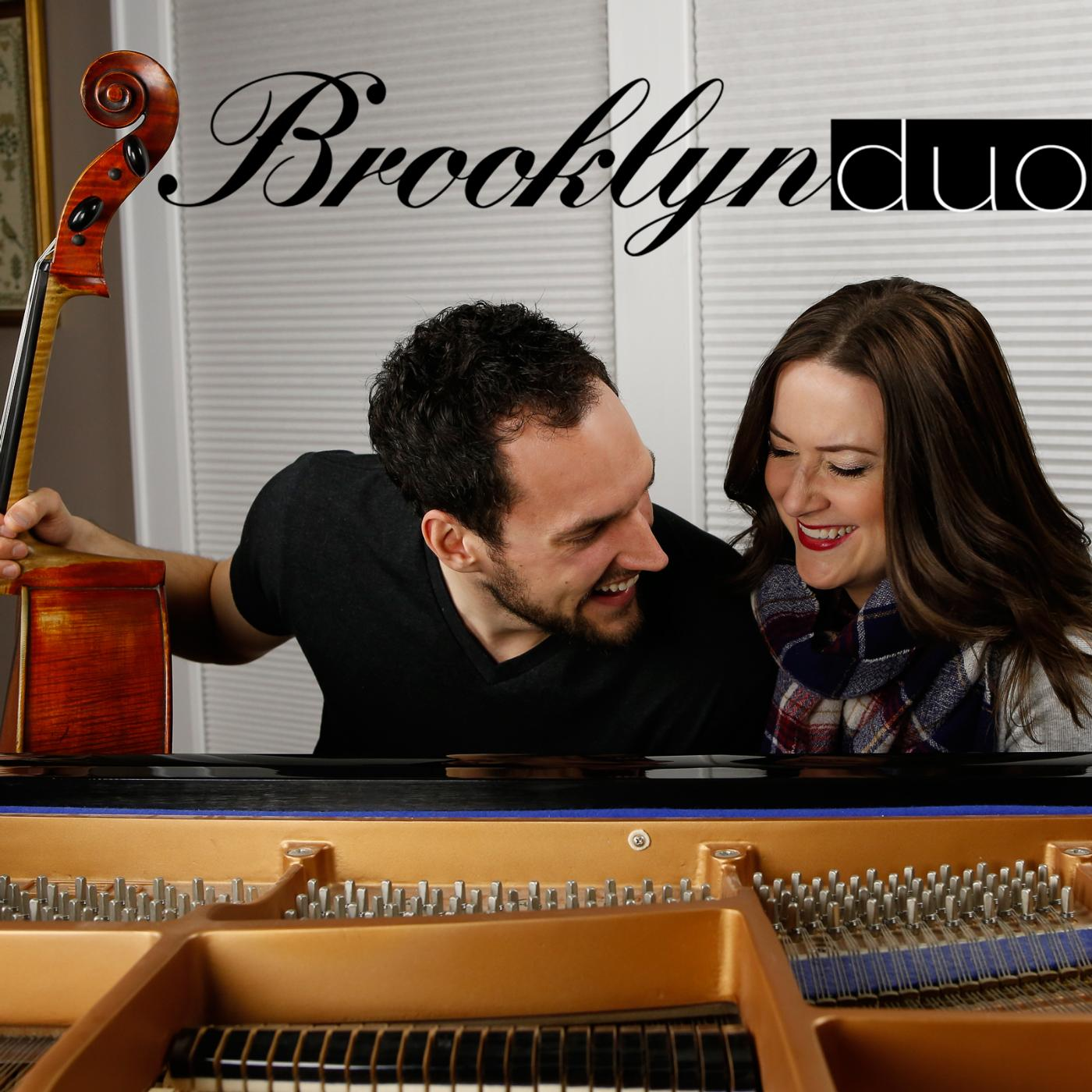 Listen Free To Brooklyn Duo Take Me To Church Radio Iheartradio