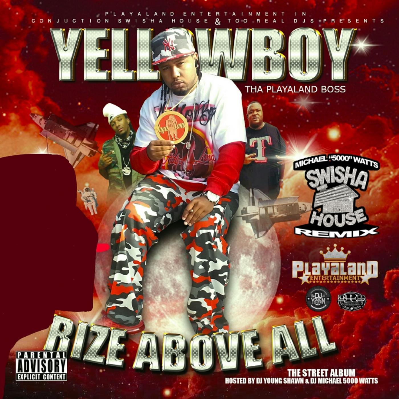 Listen Free To Yellowboy Tha Playaland Boss Momma I M Coming Home