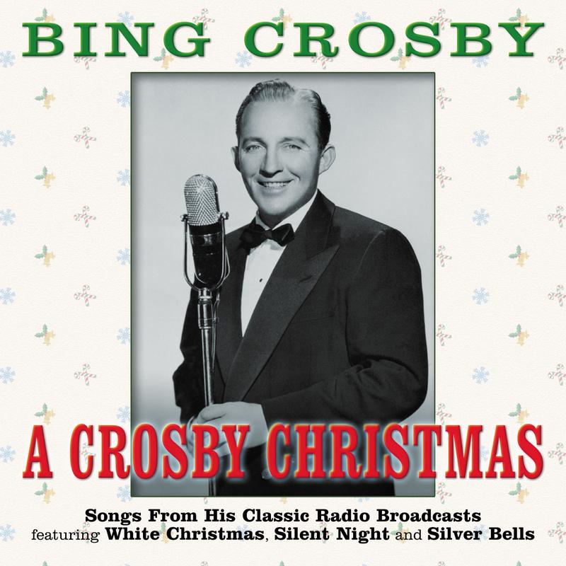 listen free to bing crosby a crosby christmas radio on iheartradio iheartradio - Bing Crosby Christmas Music