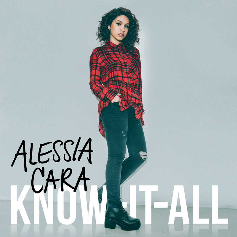 Scars To Your Beautiful . ' - ' . Alessia Cara