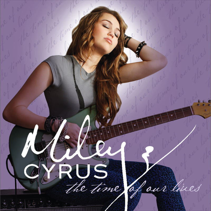 Listen Free to Miley Cyrus - When I Look At You Radio | iHeartRadio