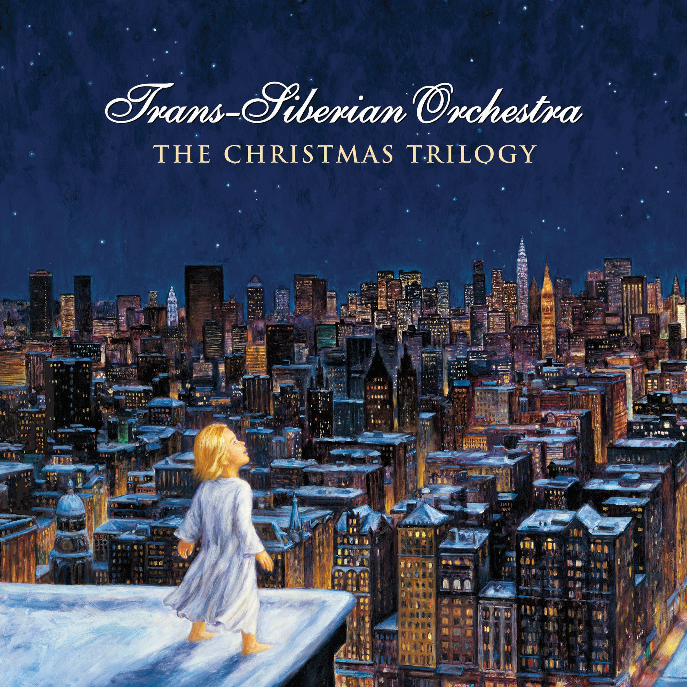 Christmas Canon.Listen Free To Trans Siberian Orchestra Christmas Canon
